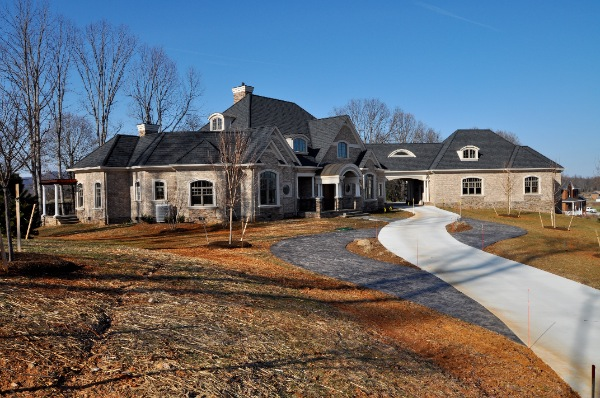Projects Central Va Construction Inc Home Builder