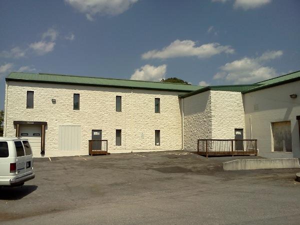 commercial-builders-lynchburg